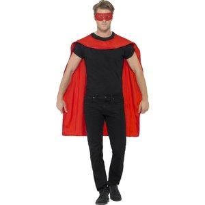 Superhjältekit - Röd