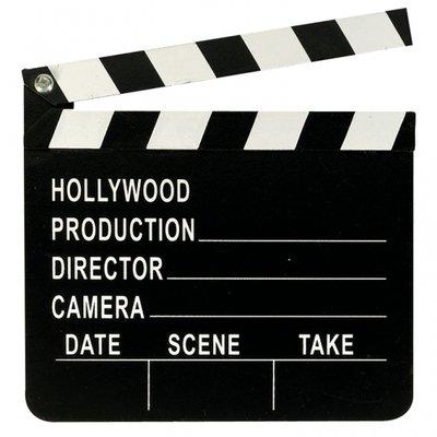 Hollywood klappa