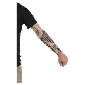 Tattoo Sleeves - Heart