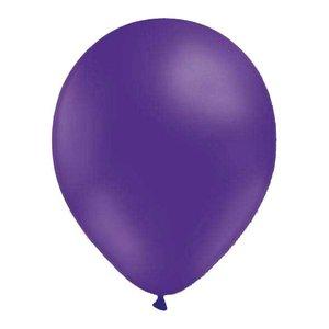 Latexballonger - Lila