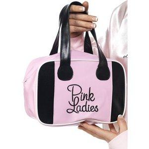 Pink Ladies bowlingväska