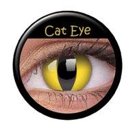 Cat Eye 1-årslinser