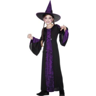 Bewitched maskeraddräkt flicka